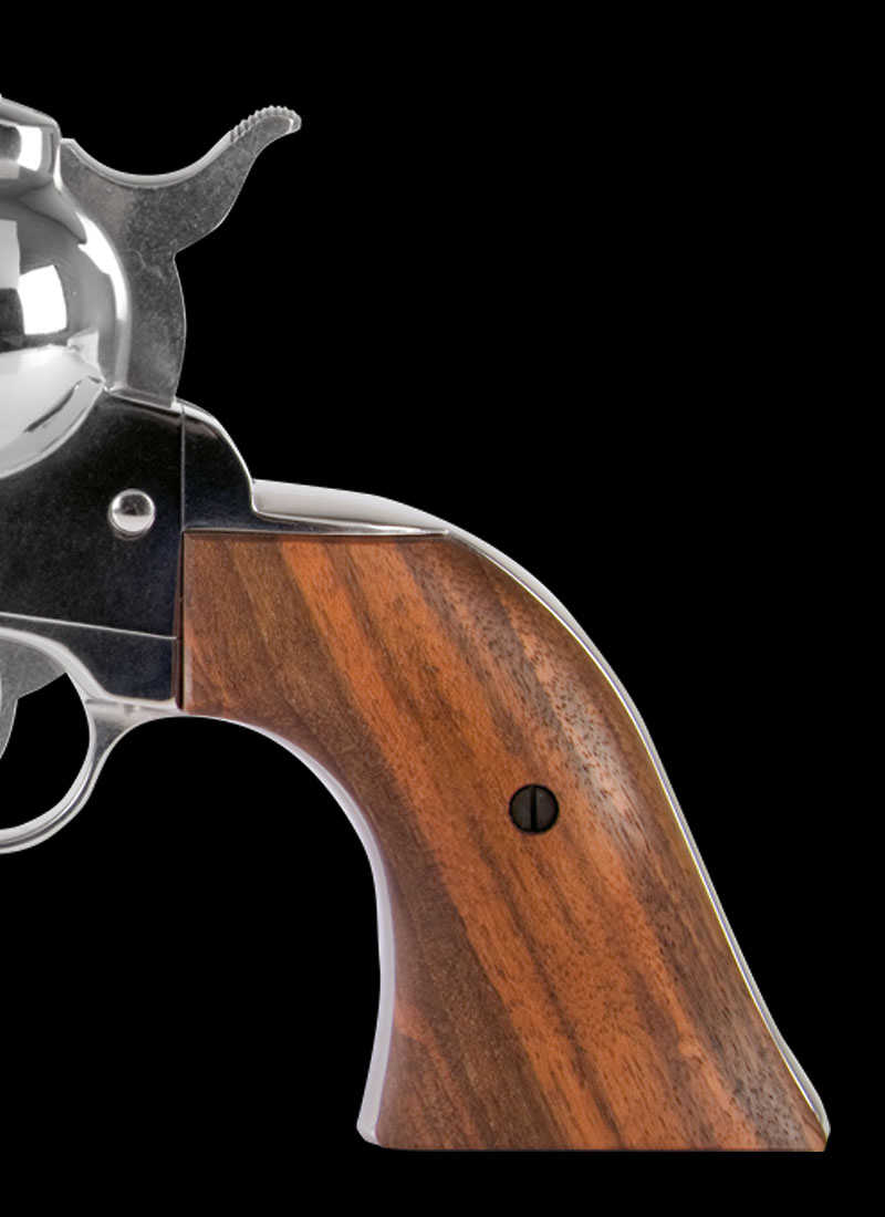 Karl Nill Maßgriffe | Replica grips for revolvers