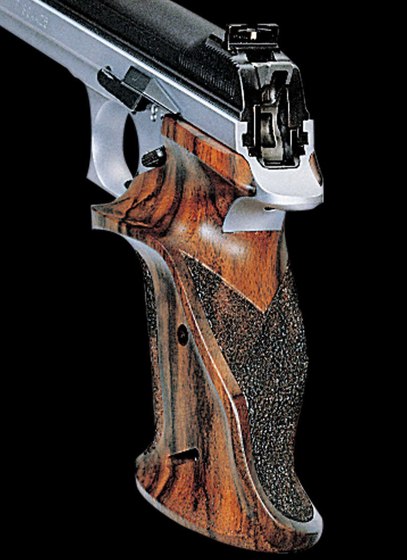 Target Pistol Grips Special Grips For Pistols