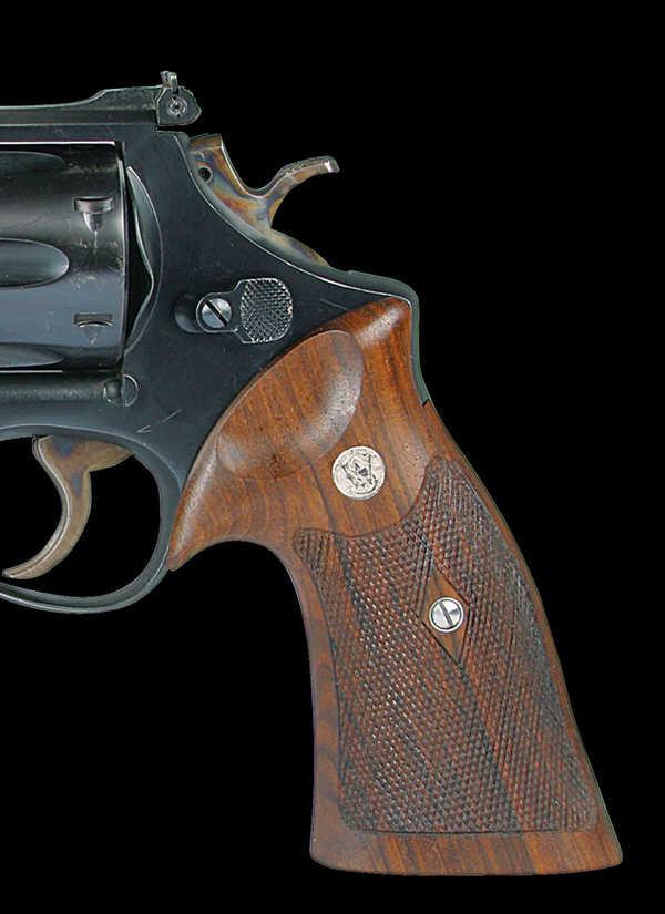 Karl Nill Maßgriffe | Replica grips for revolvers